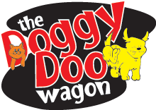 Doggy Doo Wagon